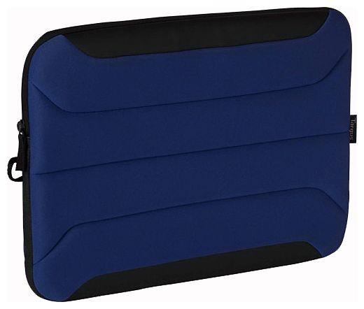 "Targus 10.2"" Zamba Netbook Sleeve, Skin Neoprene (azul)"