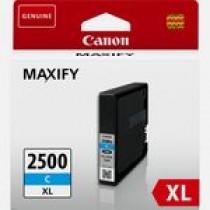 Tinteiro Canon PGI-2500XL Cyan Ink Maxify