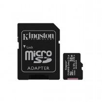 Cartão Micro SD Kingston 32GB Canvas Class 10