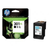 Tinteiro HP 301 XL Preto