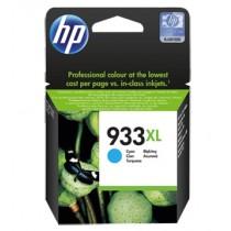 Tinteiro HP Cyan nº 933XL OficeJet CN054A