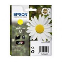 Tinteiro Epson amarelo Expression Home