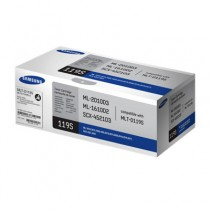 Toner SAMSUNG MLT-D119S p/ ML1610/…