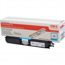 Toner OKI C110/C130N 2,5k cyan