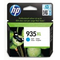 Tinteiro HP 935XL OfficeJet 6812 Cyan