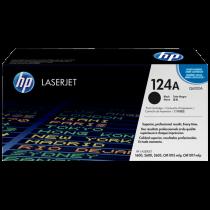 Toner HP Preto LaserJet 2600 C