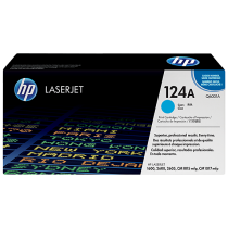 Toner HP Cyan LaserJet 2600 C