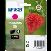 Tinteiro Epson Magenta 29